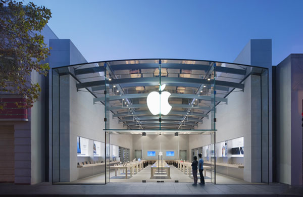 Apple's-Acquisition-Of-The-Company